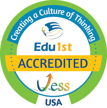 Edu1st Accredited